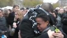 """""""Abbracciatemi, non sono un terrorista"""""""